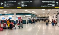 Massive Brawl Breaks out at Miami International Airport