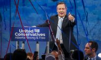 With Kenney's Majority Win, Albertans Go Back to Their Conservative Roots