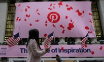 Pinterest Blacklists Then Suspends Account of Pro-Life Group Live Action