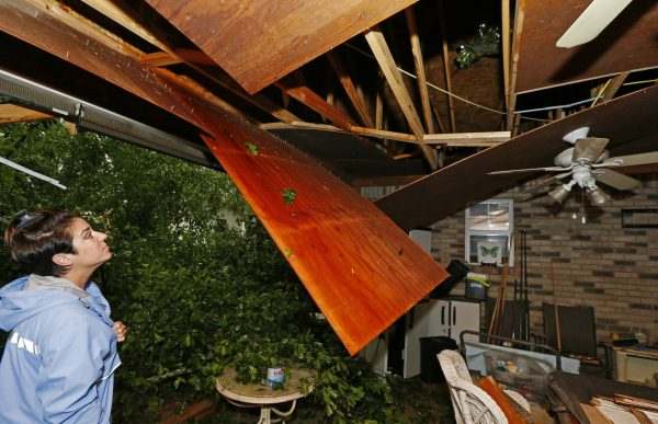 Tornado Mississipi 2
