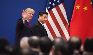 US-China Visa Conflict: Scholars From Both Sides Face Obstacles in Entering the Other Country