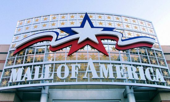 Family of Boy Thrown From Mall of America Balcony Files Lawsuit