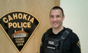 Police Officer Drives Man He Pulled Over to Job Interview