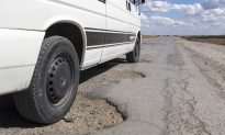 Man's Life-Threatening Heart Condition Corrected When Ambulance Hits Pothole