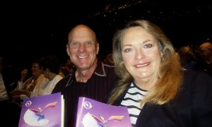 Architect Says Shen Yun a Performance 'You Treasure Forever'