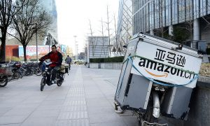 Amazon's E-Commerce Defeat in China Offers Lesson for US Businesses