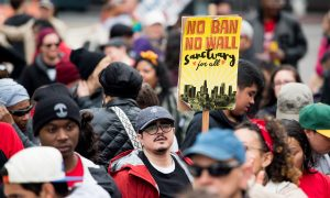 Appeals Court Denies Trump Administration's Attempt to Invalidate California Sanctuary Laws