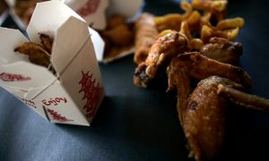Wife Allegedly Kills Husband Over Forgetting to Buy Chicken Legs