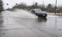 New Brunswick Premier Urges Caution as Floodwaters Continue to Rise