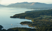 British Columbia's Gulf Islands