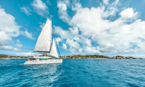 Recovery and Resilience in The British Virgin Islands