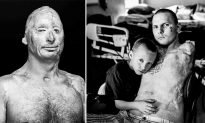 10 Graphic Photos of Heroic Veterans After War in Iraq and Afghanistan: No Words Needed