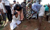 Pregnant Wife of Sri Lankan Bomber Detonates Suicide Vest as Police Raids Home