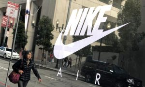 Julian Castro, Beto O'Rourke Support Nike Pulling Shoes With American Flag