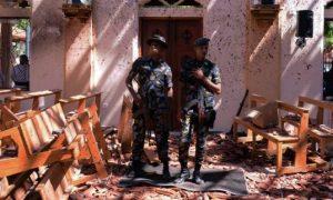 Sri Lanka Warns Further Islamic Terrorist Attacks Cannot Be Ruled Out