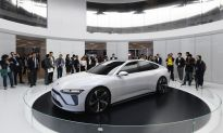 China's Major Electric Car Maker NIO Faces PR and Legal Trouble