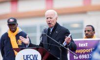 Former Vice President Joe Biden Officially Announces Bid for Presidency