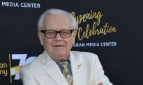 'Dallas' Star Ken Kercheval, Who Played Cliff, Dies at 83: Reports