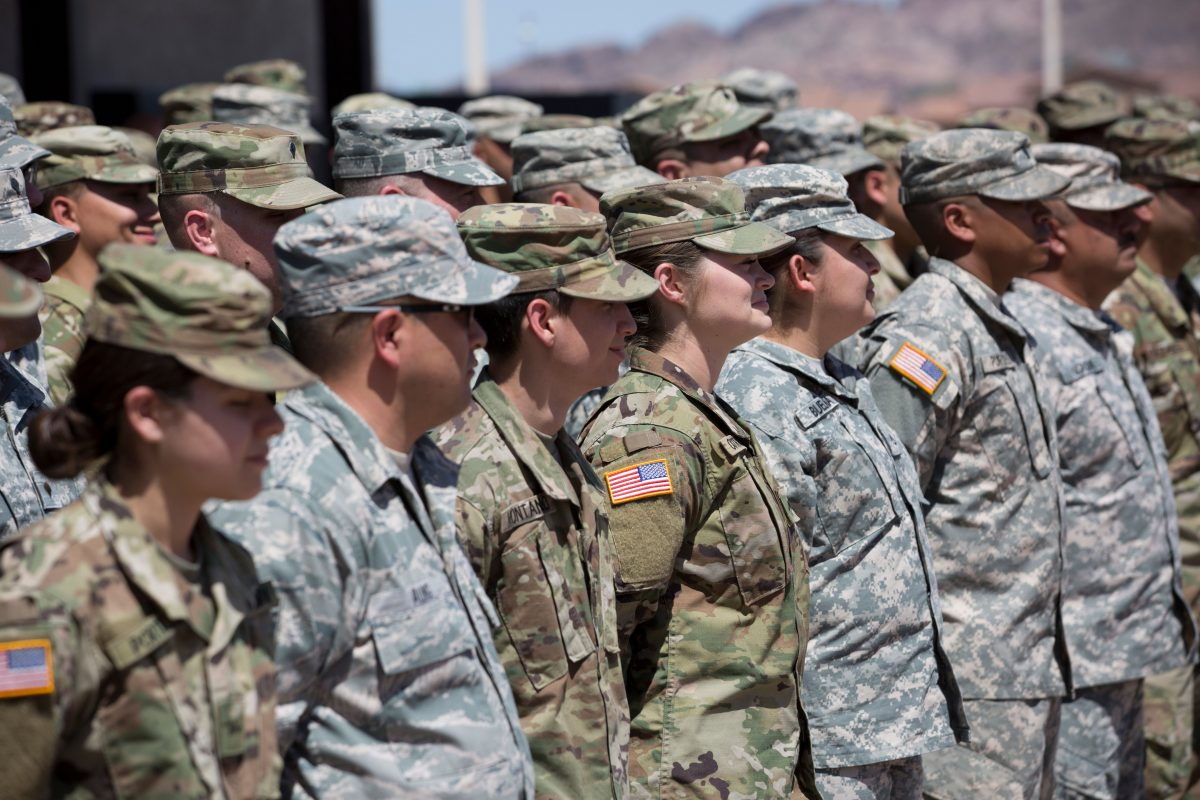These 2 Women Are the First Sisters Ever to Become Army Generals