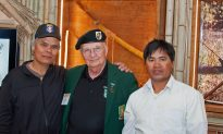 Oral Histories of the Green Berets