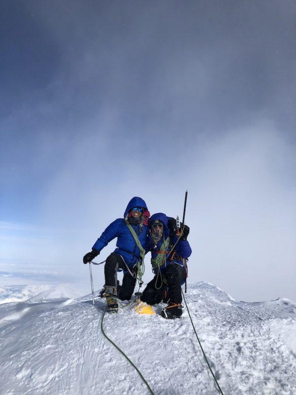 Summit Alaska