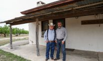 Drugs, Illegal Aliens Not the Only Headaches for Border Ranchers