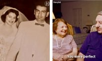 Couple of 63 Years Share Their Marriage Secrets