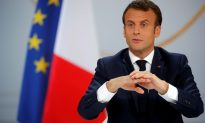 At Marathon News Conference, Macron Launches Fight Back With Tax Cuts