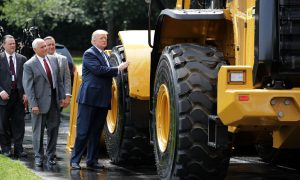 White House Faces Critical Battle Over Export-Import Bank