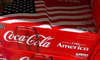 Coke Zero, New Flavors Lift Coca-Cola Results; Shares Rise