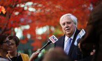 Western Australian Parliament to Pass Clive Palmer Bill