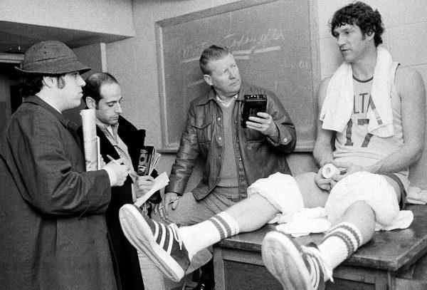 NBA legend John Havlicek 4