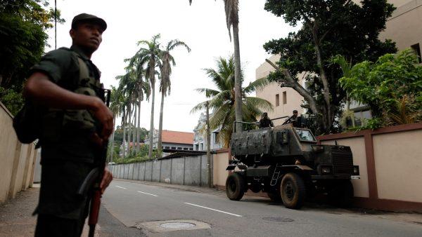 Sri Lankan Special Task Force 3