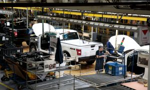 GDP Growth at 3.2 Percent in First Quarter as Economy Steamrolls Over Skeptics