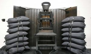 South Carolina Prosecutor Suggests Firing Squads for Executions