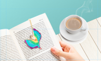 Bookmarks: Marking Your Journey Every Step of the Way