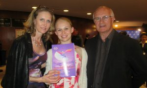 Classical Ballet Teacher Impressed by Shen Yun Performers' Togetherness