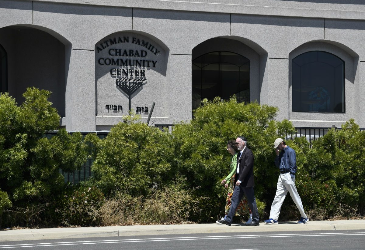 Chabad of Poway Synagogue