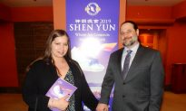 'I Will Never Forget This,' Business Analyst Says of Shen Yun