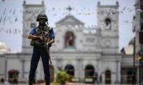 The Bombings in Sri Lanka