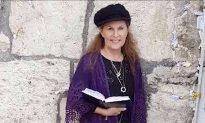 Woman Killed While Protecting Rabbi in Synagogue Shooting