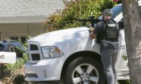 Open Letter in Name of Synagogue Gunman Suspect Labeled Trump as 'Jew-Loving' Traitor