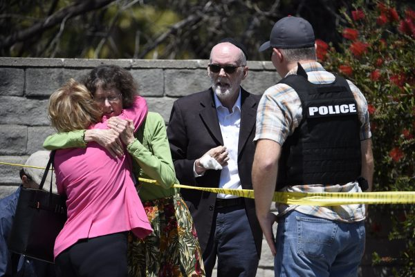 San Diego Synagogue shooting 4