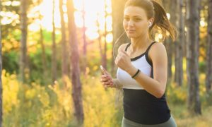 Should We Max Our Heart Rate During Exercise?