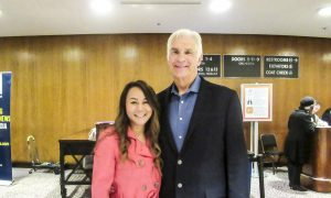 Author Touched by Shen Yun's Divine Message