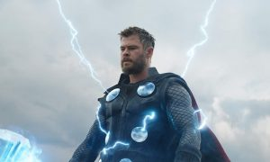 Film Review: 'Avengers: Endgame': It's Really a Movie About Deities