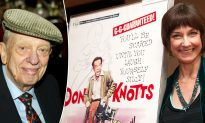 Here's the Reason Why Don Knotts's Daughter Had to Leave Her Dying Father's Bedside