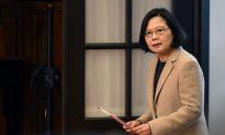 Taiwan Government Condemns Hong Kong's Denial of Entry to Falun Gong Adherents