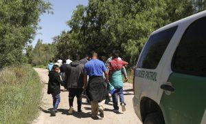 Border Patrol: 'Kids Are Being Rented'