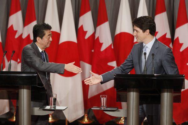 Abe Trudeau